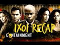 Containment 1x01
