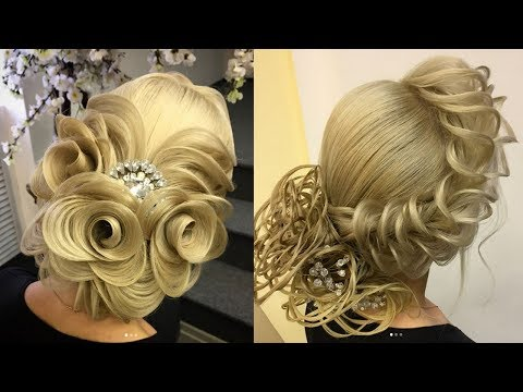 TOP 50 GREATEST HAIRSTYLE & TRANSFORMATION || Beautiful Hairstyles Tutorials Compilation 2018 👏👏👏