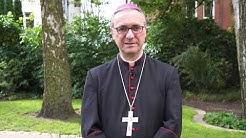 Erzbischof Stefan Heße: Christi Himmelfahrt