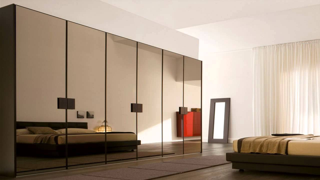 Interior Design Bedroom Modern Wardrobe