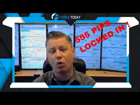 Forex.Today:  Live Forex Training for Beginner Traders! - Friday 21 FEB  2020