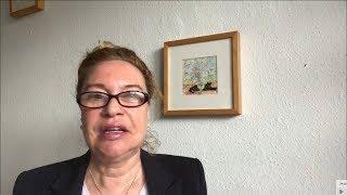 Голландская журналистка: ЕВРОПА - КОНЕЦ ДЕМОКРАТИИ!