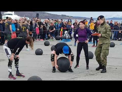 KJK Challenge 2017