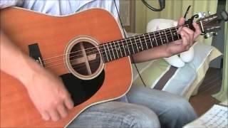 とんぼちゃんの、「折鶴」、「汽笛」を拙く弾き語りました。 ギターを爪...