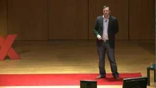 Innovating the funding of innovation: Skyler Fernandes at TEDxConnecticutCollege