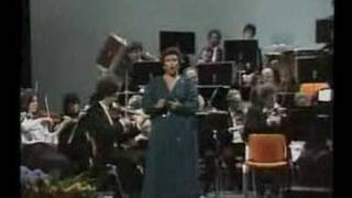 Marilyn Horne Cruda sorte Rossini L 39 Italiana in Algeri