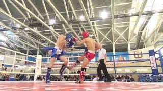 15-й Всероссийский турнир по кикбоксингу «Кубок Ермака»