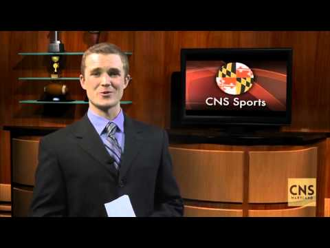 Sports Anchor  - Maryland Newsline