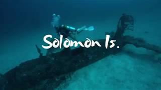 Tourism Solomons/Solomon Airlines re-hit AU TV/digital campaign