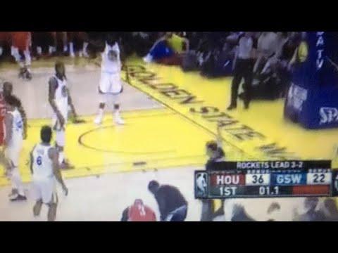 Rockets vs Warriors game 6 live