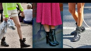 4 Tricks to Break in Your Boots   Fashion Hack   Style Survival