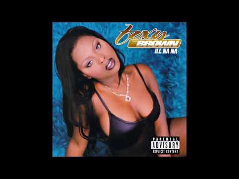 Foxy Brown   I'll Be feat  Jay Z