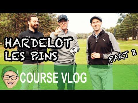 HARDELOT LES PINS PART 2