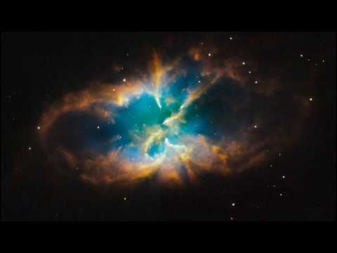 Pure Deep SPACE AMBIENT Music