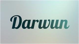 Significado de Darwun, nombre Inglés para tu bebe niño o niña (origen y personalidad)
