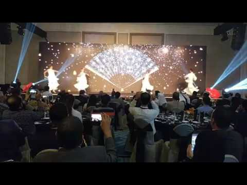 Mi Product Launch, Dubai UAE 2017
