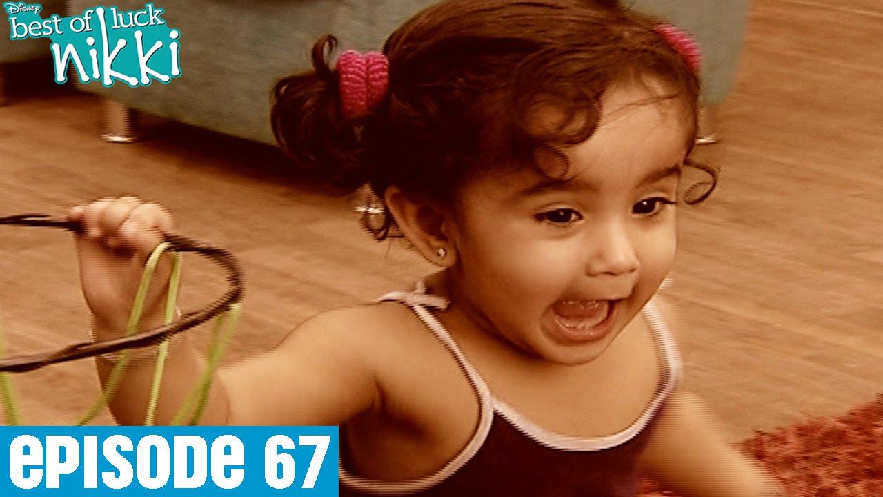 Download Best Of Luck Nikki | Season 3 Episode 67 | Disney India Official