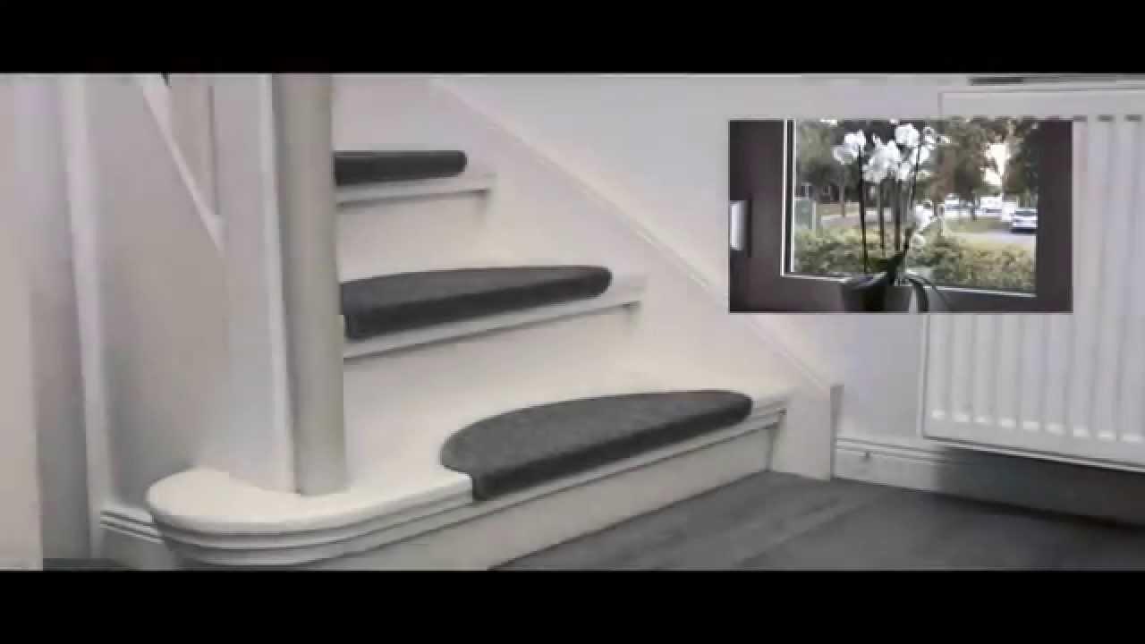 Iluminacion led automatica para escaleras starisled for Apliques de led para escaleras