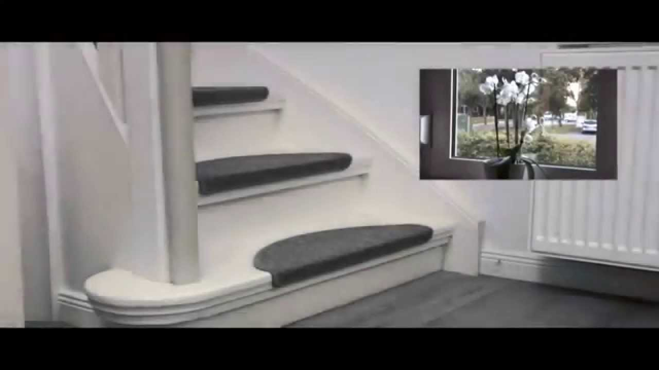 Iluminacion led automatica para escaleras starisled for Apliques led para escaleras