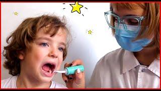 Makar and Dentist Song