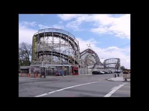 Bi Coastal Roller Coaster Woes