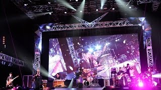 Wagakki Band / 和楽器バンド - Live at Nico Nico Cho Party 2015