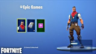 How to Download: New Fortnite Celebration Pack For Free! (Fortnite Celebration Pack)