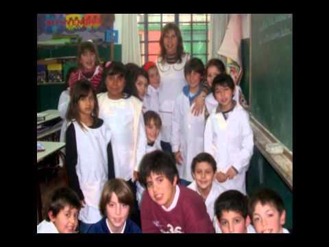 DIA DEL MAESTRO 2012 . Escuela 27 CAÑUELAS