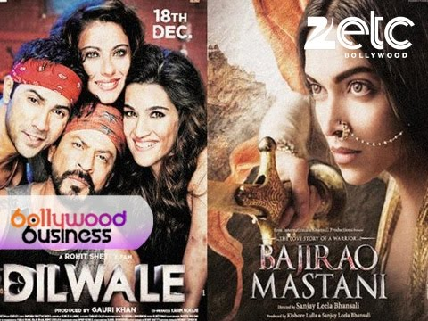 Dilwale Breaks Star Wars Record In Gulf; All Time Highest Bollywood Film With 65 Crore