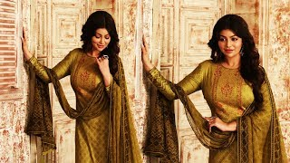 Ayesh Takia Latest PhotoShoot   Varsha Fashion Brand   Bollywood Events