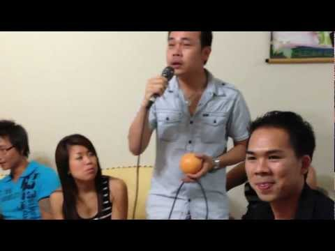 ha thuong (cover)