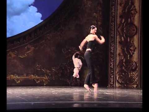 DANCE OPEN 2010. Бисовка