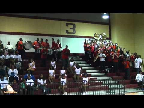 MvB BOTB 2011: Part 1 HD