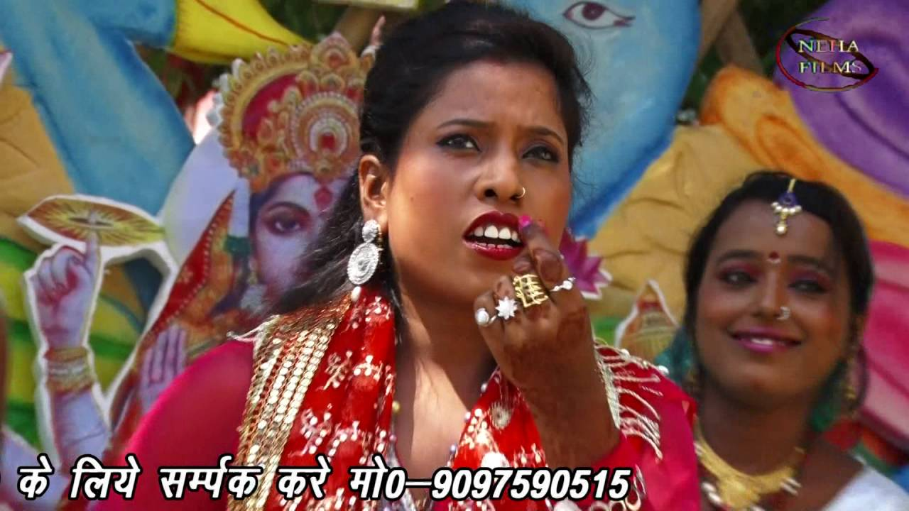 HD 2017 New Bhojpuri Devi Geet Song || Rowe Li Sital Maiya || Anita Chahat