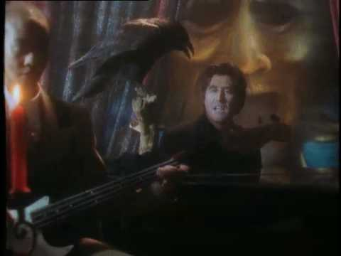 Bryan Ferry - I Put A Spell On You [Official]