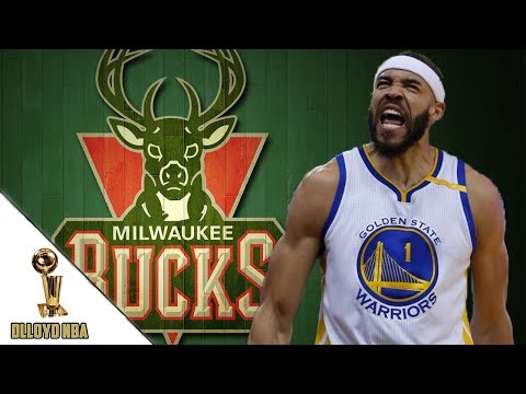 Warriors Shopping JaVale McGee To The Milwaukee Bucks?!! Should The Warriors Trade JaVale McGee?
