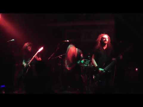 The Order Of Apollyon - Ich Bin Das Licht (Live Brin de Zinc Chambéry - 17/03/18)