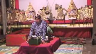 09 Kinanthi Mangu Slendro 9   Wulangreh