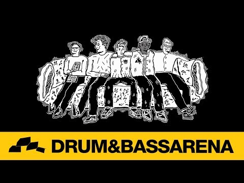 Break, DLR & Randall - Song And Dance