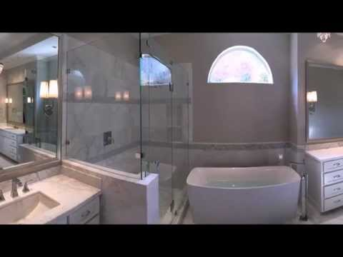 Master Bath Remodeling Before and After in Plano Texas