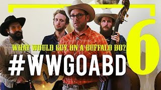 What Would Guy on a Buffalo Do - Episode 6