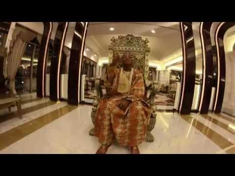 kerry wayne -Agbada (official video)
