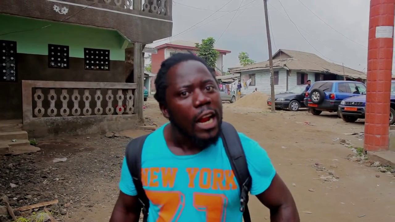 Spaco The Comedian (CMTV)