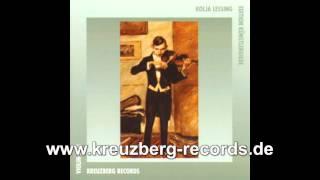 Erwin Schulhoff - Sonate pour violon seul (1927)