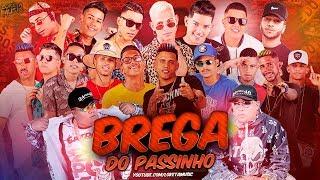TOP BREGA FUNK 2019 - SELEÇÃO BREGAS DO PASSINHO