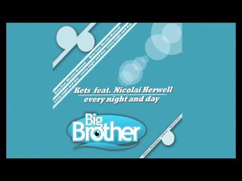 Official Big Brother Song Norway -2011 - Every Night and Day