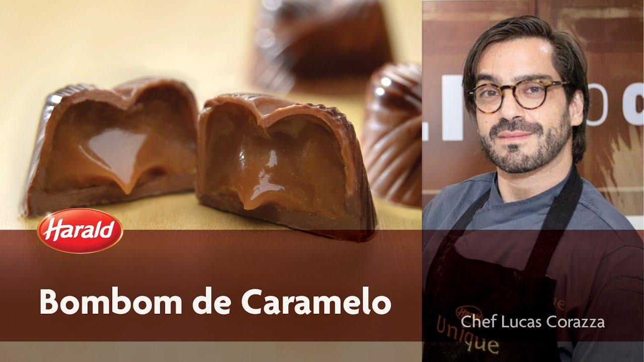 Bombom de Caramelo - Lucas Corazza