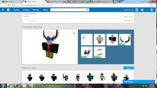 How to get back limited items in roblox from scammer