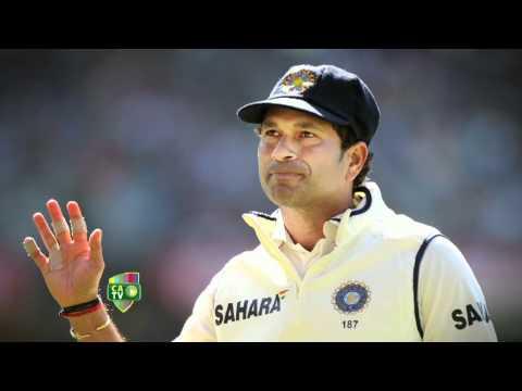 The Aussies on Sachin Tendulkar
