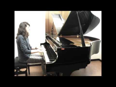 olivia ruiz j 39 tra ne des pieds piano cover youtube. Black Bedroom Furniture Sets. Home Design Ideas